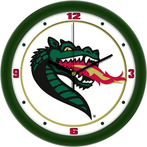 Alabama UAB Blazers - Traditional Wall Clock - SuntimeDirect