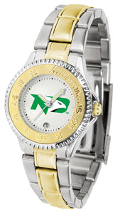 North Dakota Fighting Hawks - Competitor Ladies Two - Tone - SuntimeDirect