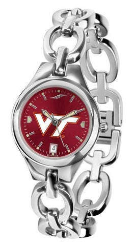 Virginia Tech Hokies - Ladies' Eclipse Watch