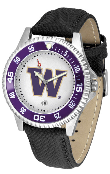 Washington Huskies - Competitor