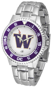 Washington Huskies - Competitor Steel