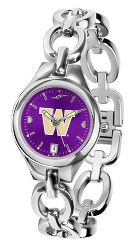 Washington Huskies - Ladies' Eclipse Watch