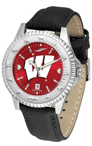 Wisconsin Badgers - Competitor AnoChrome