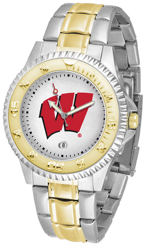 Wisconsin Badgers - Competitor Two - Tone