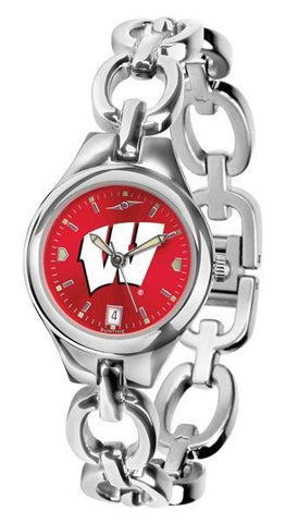 Wisconsin Badgers - Ladies' Eclipse Watch