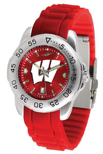 Wisconsin Badgers - Sport AC AnoChrome