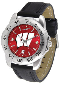 Wisconsin Badgers - Sport AnoChrome