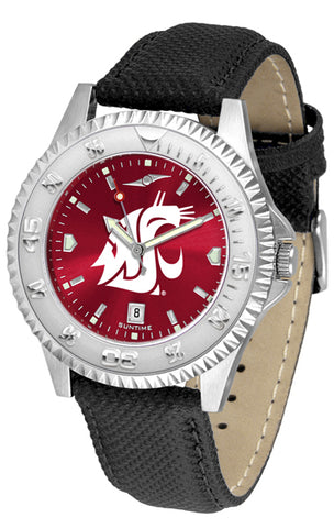 Washington State Cougars - Competitor AnoChrome