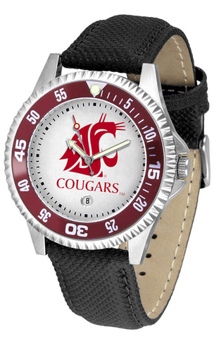 Washington State Cougars - Competitor