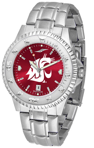 Washington State Cougars - Competitor Steel AnoChrome