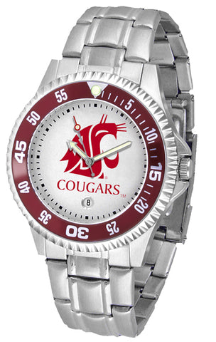 Washington State Cougars - Competitor Steel