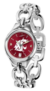 Washington State Cougars - Ladies' Eclipse Watch