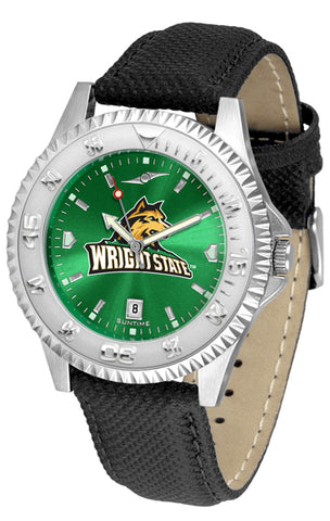 Wright State Raiders - Competitor AnoChrome
