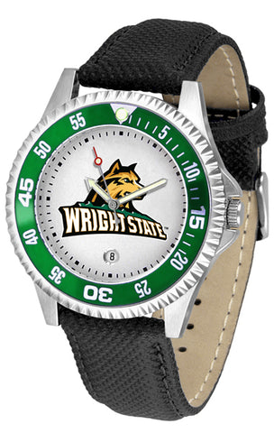 Wright State Raiders - Competitor