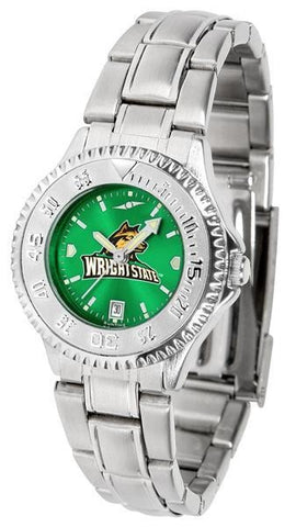 Wright State Raiders - Ladies' Competitor Watch