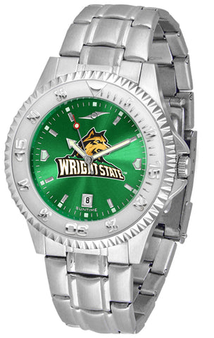 Wright State Raiders - Competitor Steel AnoChrome