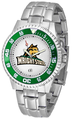 Wright State Raiders - Competitor Steel