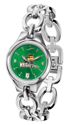 Wright State Raiders - Ladies' Eclipse Watch