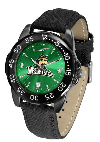 Wright State Raiders - Fantom Bandit AnoChrome
