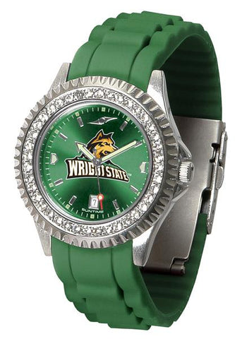 Wright State Raiders - Sparkle Watch