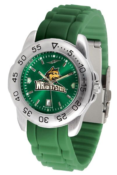 Wright State Raiders - Sport AC AnoChrome