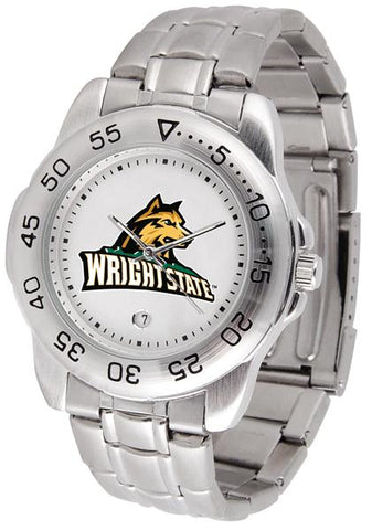 Wright State Raiders - Sport Steel