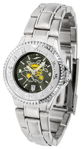 Wichita State Shockers - Ladies' Competitor Watch