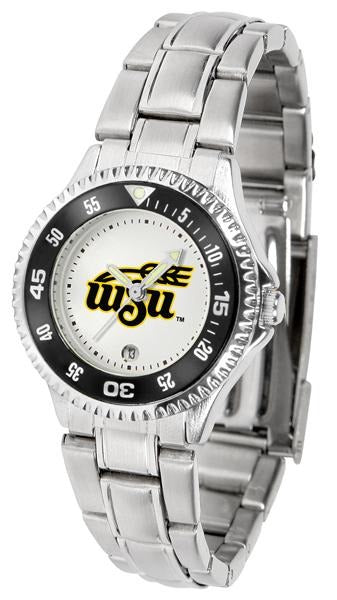 Wichita State Shockers - Competitor Ladies Steel