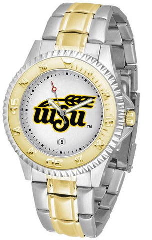 Wichita State Shockers - Competitor Two - Tone