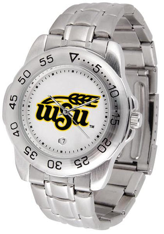 Wichita State Shockers - Sport Steel