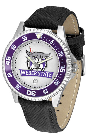 Weber State Wildcats - Competitor