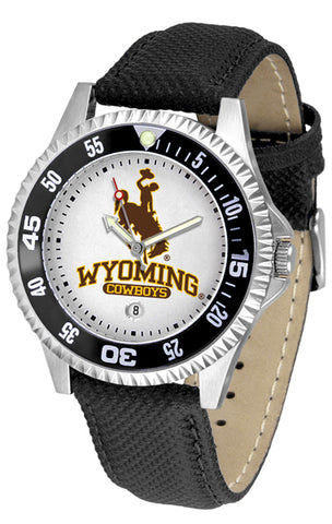Wyoming Cowboys - Competitor