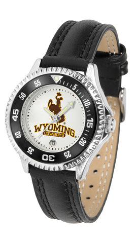 Wyoming Cowboys - Competitor Ladies