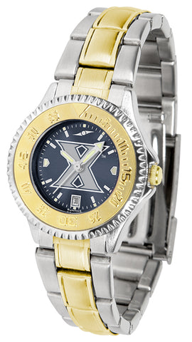 Xavier Musketeers - Competitor Ladies Two - Tone AnoChrome