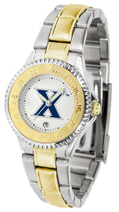 Xavier Musketeers - Competitor Ladies Two - Tone