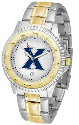 Xavier Musketeers - Competitor Two - Tone