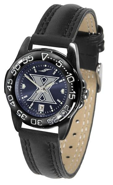 Xavier Musketeers - Ladies Fantom Bandit AnoChrome