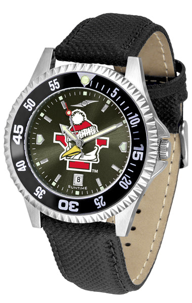 Youngstown State Penguins - Competitor AnoChrome  -  Color Bezel