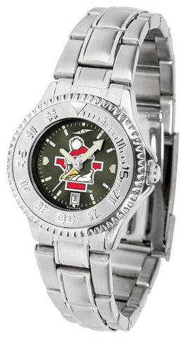 Youngstown State Penguins - Ladies' Competitor Watch