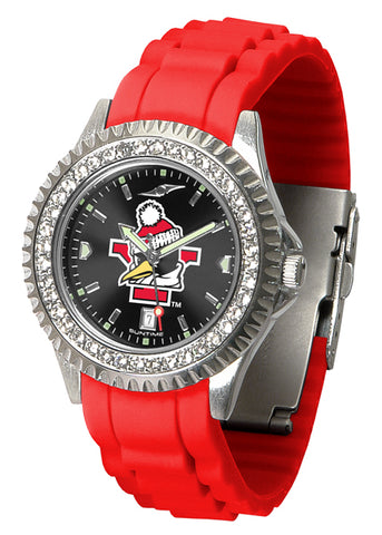 Youngstown State Penguins - Sparkle Watch