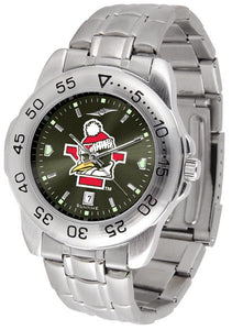 Youngstown State Penguins - Sport Steel AnoChrome