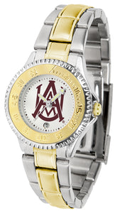 Alabama A&M Bulldogs - Competitor Ladies Two - Tone - SuntimeDirect