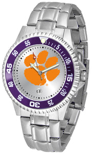 Clemson Tigers - Competitor Steel - SuntimeDirect
