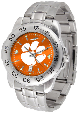 Clemson Tigers - Men's Sport Watch