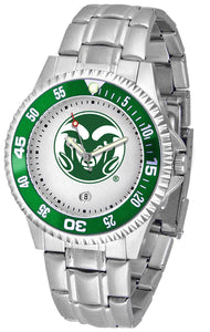 Colorado State Rams - Competitor Steel - SuntimeDirect