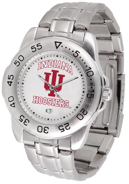 Indiana Hoosiers - Sport Steel - SuntimeDirect