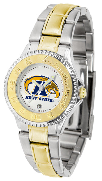 Kent State Golden Flashes - Competitor Ladies Two - Tone