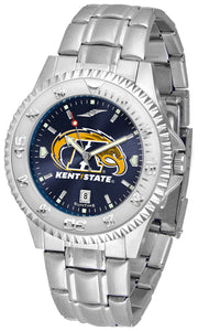 Kent State Golden Flashes - Competitor Steel AnoChrome