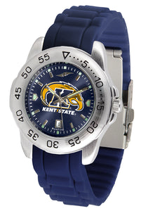Kent State Golden Flashes - Sport AC AnoChrome