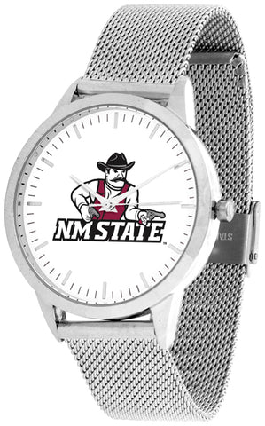 New Mexico State Aggies - Mesh Statement Watch - SuntimeDirect